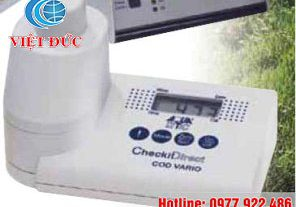 Máy đo các chỉ tiêu nước (trong nuôi trồng thủy sản và xử lý nước thải)