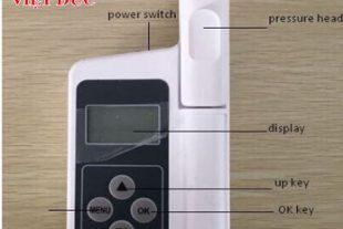 Máy đo thành phần diệp lục