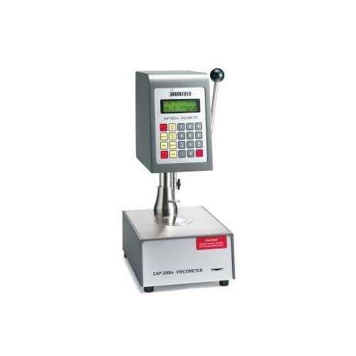 Máy đo độ nhớt Brookfield CAP2000+