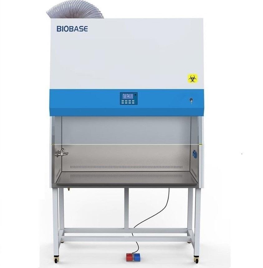 Tủ an toàn sinh học cấp 2 Biobase