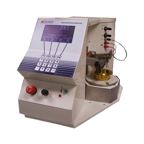 Máy đo điểm chớp cháy cốc hở tự động Cleveland Koehler K87490