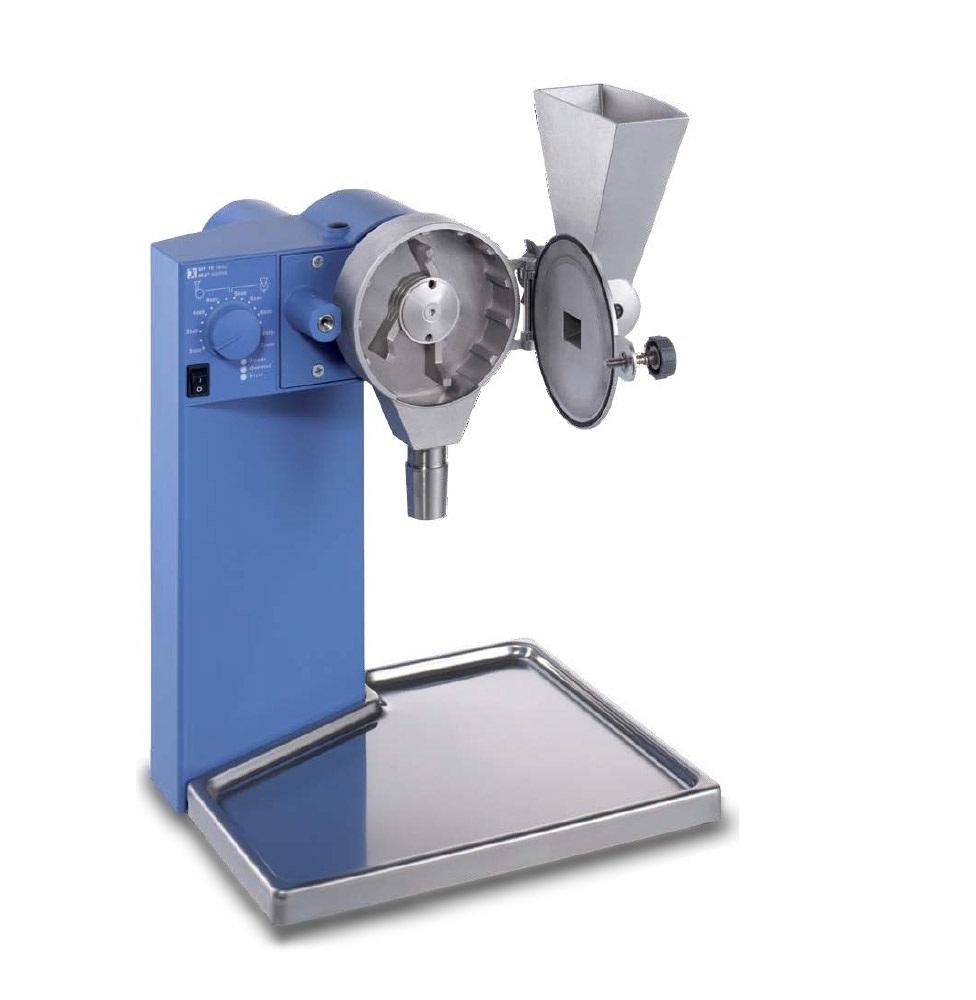 Máy nghiền mẫu IKA MF 10 Basic